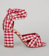 red-gingham-tie-up-ankle-heeled-sandals