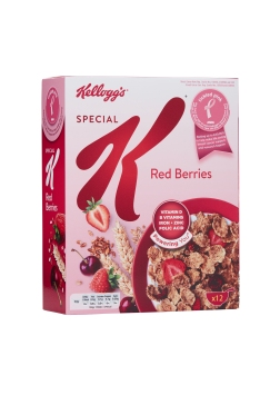 Kellogg's Special K Red Berries Cereal £2.00