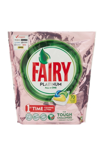 New and exclusive Fairy ADW 70ct pink £10